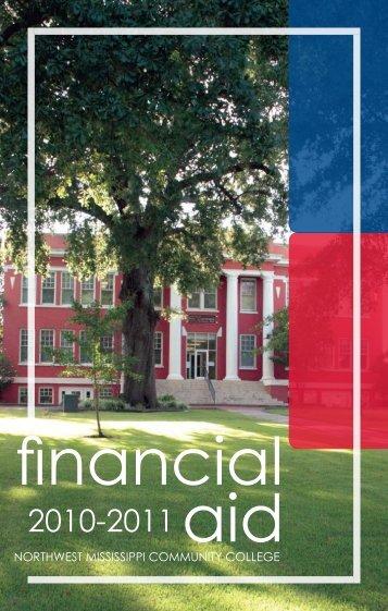 Financial Aid 2010-2011 - Northwest Mississippi Community College