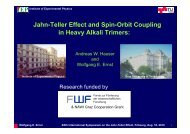 EP Jahn-Teller Effect and Spin-Orbit Coupling in Heavy Alkali Trimers: