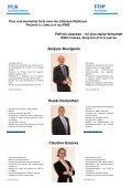 AU CONSEIL NATIONAL FÜR DEN NATIONALRAT AU CONSEIL ... - Seite 6
