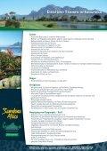 ESSEN UND TRINKEN IN SÜDAFRIKA - Best Western Trend Hotel - Seite 2