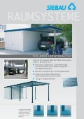 Flachdach-Carports - Youblisher.com - Seite 4