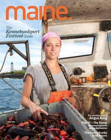 read the article - Pier 77 Restaurant