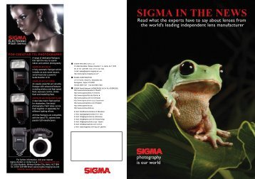 ITN pages 1 & 28 covers 2011.ai - Sigma Imaging (UK)