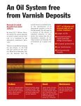 Removing Varnish with Adsorption - Cjc.dk - Page 5