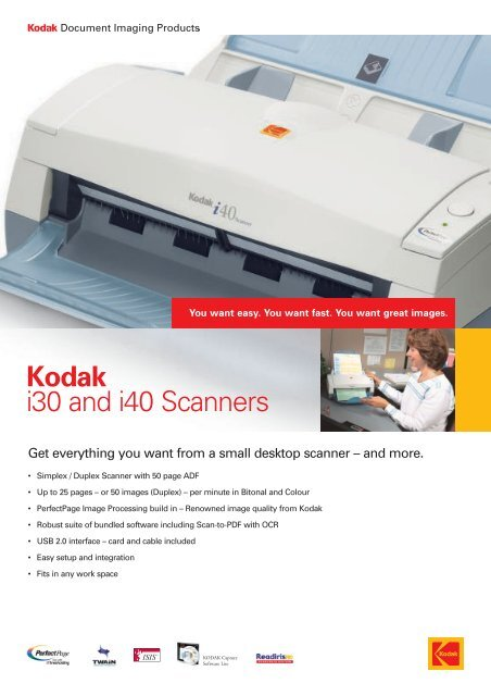 KODAK I30 SCANNER WINDOWS 8 DRIVER