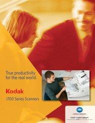 Product Brochure - Konica Minolta
