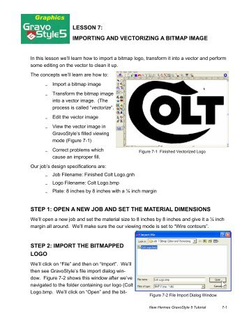 convertir image bitmap en pdf