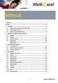 Whole Body Vibrations Reflexengenerator - Page 3