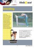 Whole Body Vibrations Reflexengenerator - Page 6