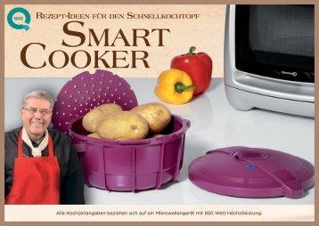 Smart cooker - QVC