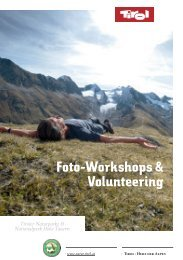 Download Folder Fotoworkshop & Volunteering - Naturpark Tiroler ...