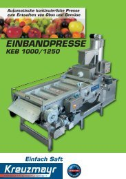 einbandpresse keb 1000/1250 - ADT