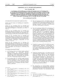 VERORDNUNG (EG) Nr. 2074/2005 DER KOMMISSION ... - EUR-Lex