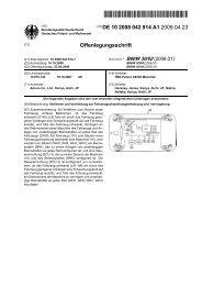 Verfahren und Vorrichtung zur Fahrzeugschwankungserfassung ...