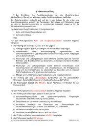 § 5 Zwischenprüfung - Berufsbildung