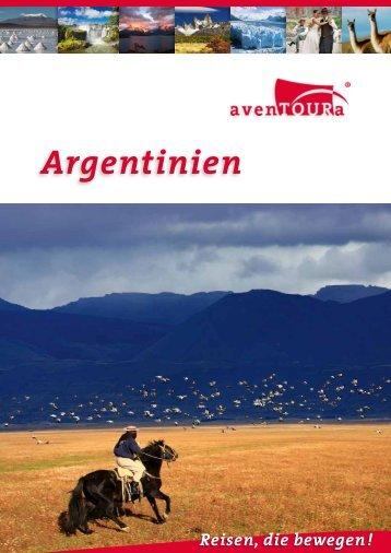 Argentinien - avenTOURa