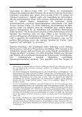 Zur Terminologie in der Sprachkontakt- forschung ... - Carsten Sinner - Seite 6