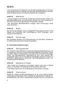 1 REGLEMENT über die Luftseilbahnen mit ... - LexFind - Seite 6