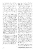 das alter – die herausforderung der frustrationen - Gesellschaft für ... - Seite 5