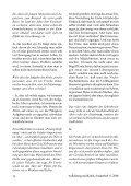das alter – die herausforderung der frustrationen - Gesellschaft für ... - Seite 7