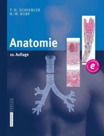 Schiebler & Korf - Anatomie 10th ed. 2008.pdf