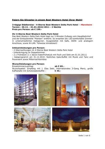 020910_Themenreisen Silvester - Berge & Meer