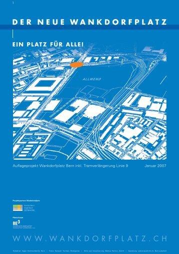 Plakate Wankdorfplatz Jan. 2007 als pdf