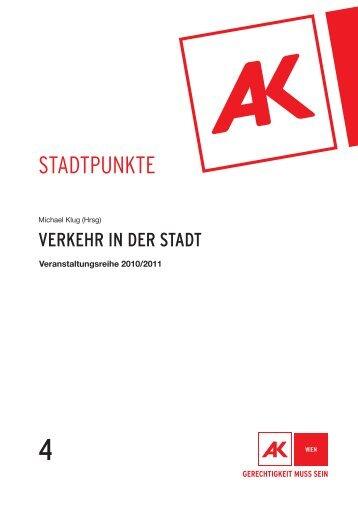 pdf 6,1 mb - Arbeiterkammer Wien