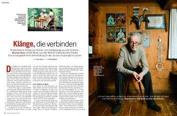 Schweizer Familie - 24. Mai 2012 (PDF 1.2M - Volkskulturfest ...