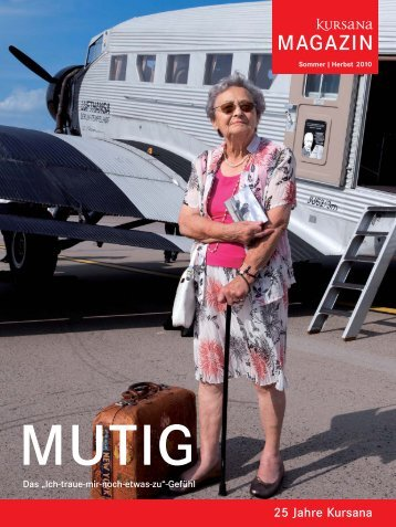 PDF Kursana Magazin 01/10