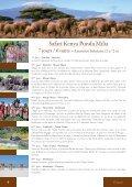 Kenya - Tanzanie - Univair - Page 4