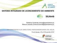 Sistema Integrado de Licenciamento Ambiental (SILiAmb)