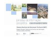Sistema Nacional de Informação Territorial (SNIT)