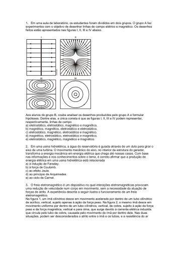 eletricidade 02 - fisrevlog