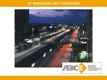 Maria D'Assunção Costa - ABCE