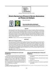 Diretriz Nacional para Direção de Veículos Automotores ... - marchioli
