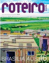 Ano V • nº 96 • 20 de abril a 4 de maio de 2006 • R ... - Roteiro Brasília