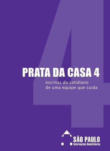 PRATA DA CASA 4 - Oboré