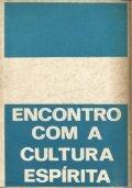 Encontro com a Cultura Espírita - ViaSantos - Page 2