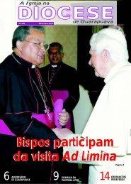 385 - Dezembro 2010 - Diocese de Guarapuava