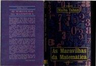As Maravilhas da Matemática – Malba Tahan