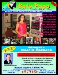 2 Bate Papo / April 2007 - Snyder's Stoughton Website