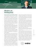 Prêmio Cidadania - Anuário Telecom - Page 5