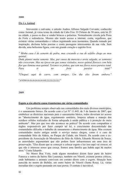 A SAGA DO JORNALISMO LIVRE - Koosb