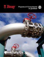 Programa de Gerenciamento de Qualidade - Bray Controls