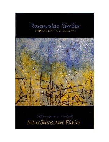 Nota da Segunda Edição - Rosenvaldo Simões de Souza