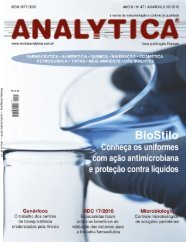 Ed. 47 - Revista Analytica