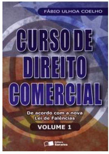 CURSO DE DIREITO COMERCIAL - 2006 - Vol. 1 - Webnode