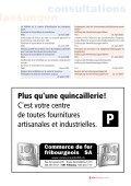 Hommes – Femmes Frauen – Männer - Union patronale du canton ... - Seite 7