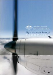 Flight Instructor Manual -Aeroplane - 'Fly Safe!' tutorials